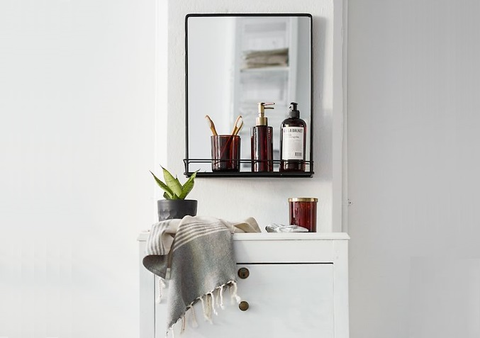 7 WAYS TO WOW WITH A SMALL BATHROOM KATE DWELL IN STYLE